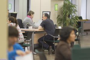 Febrero finaliza con 705 desempleados más en la provincia
