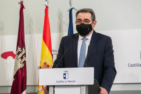 El toque de queda se retrasa a las 12 de la noche en toda Castilla-La Mancha