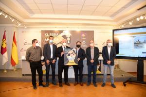La XL Feria Apícola se presenta con su nuevo formato telemático