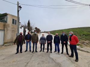 Diputación colabora con los pueblos de la Sierra Norte en la lucha contra la despoblación