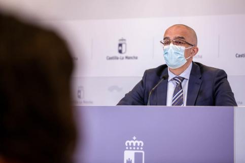 Este miércoles se reanuda la vacunación con AstraZeneca en Castilla-La Mancha