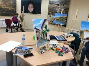 Sigüenza ya tiene su propia Escuela de Arte Municipal