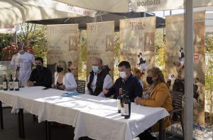 Un nuevo certamen de recortadores recorrerá Almoguera, El Casar, Trillo y Torija