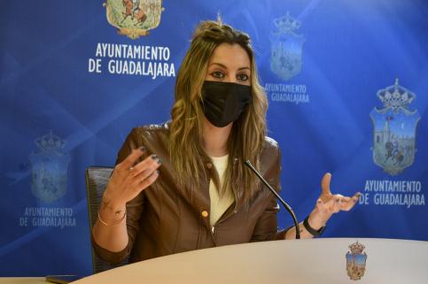 El Ayuntamiento de Guadalajara finalizó 2020 con un superávit de 4 millones de euros