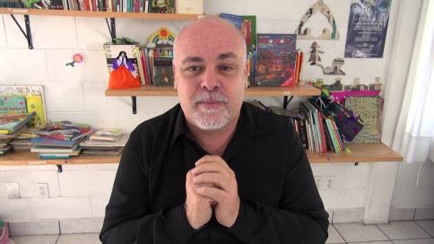 Aldo Méndez protagoniza una nueva sesión de los Miércoles de los Cuentos