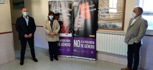 Una exposición de carteles de campañas contra la violencia de género recorrerá los centros educativos