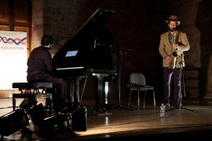 El jazz volvió a Sigüenza