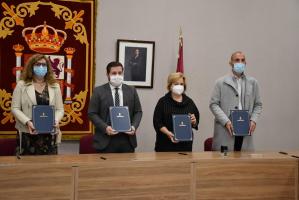 La Junta mejora el ASTRA Alovera-Villanueva de la Torre-Quer tras su renovación