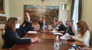 La Diputación destina 900.000 euros para mejoras en 11 carreteras de la provincia