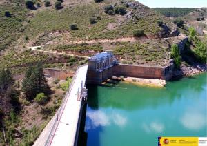 Las presas de Beleña, Alcorlo y Pálmaces tendrán nuevos Planes de Energencia
