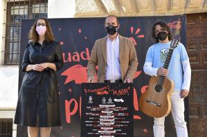 Música, magia y humor las noches del casco histórico con 'Guadalajara Vive en sus Plazas'