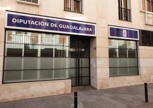 La Diputación, finalista de un premio nacional por su sistema de seguridad informática para ayuntamientos
