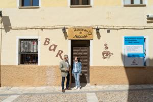 Mejoran cinco instalaciones municipales en pueblos gracias a 250.000 euros de Diputación