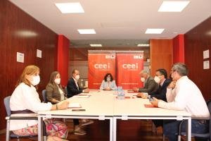 El CEEI de Guadalajara hace balance de los primeros seis meses del año