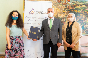 La Diputación apoya con 10.000 euros al Maratón de los Cuentos 2021