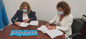 Nuevo convenio de colaboración entre la APG y la UNED