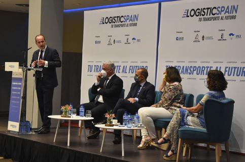 Guadalajara acogerá la feria internacional 'Logistic Spain' el 5, 6 y 7 de abril de 2022