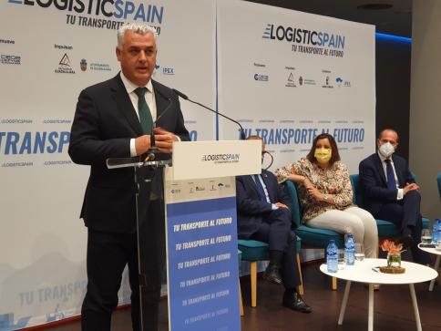 Diputación destina 20.000 euros para preparar la futura Feria Logística de Guadalajara