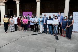 La Asociación de la Prensa entrega sus premios anuales y presenta su anuario 2020