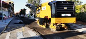 Azuqueca invertirá 290.000 euros en la 'Operación asfalto 2021'