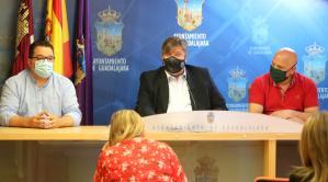 Ya se han repartido 18.000 euros en premios para gastar en el tejido comercial de la capital