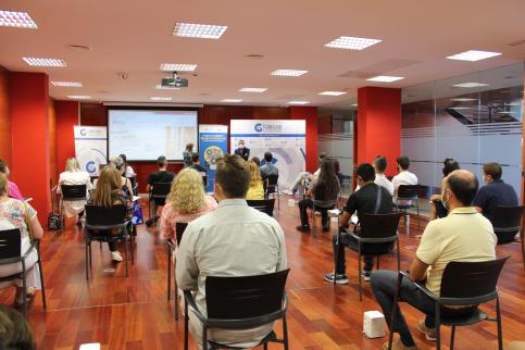 Arranca la cuarta edición del Programa de Apoyo a Emprendedores de CEOE-Cepyme