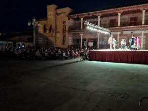 Teatro y cine para continuar disfrutando de la Programación de Verano de Yunquera