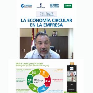 Más de 50 empresarios se forman sobre economía circular gracias a CEOE-Cepyme