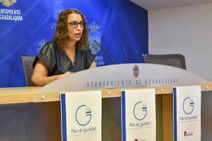 Nace el Plan de Igualdad para el personal del Ayuntamiento de la capital