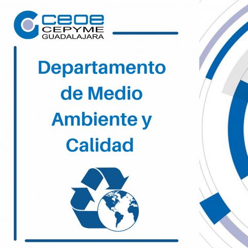 114 empresas fueron asesoradas por CEOE sobre medio ambiente y calidad en el primer semestre