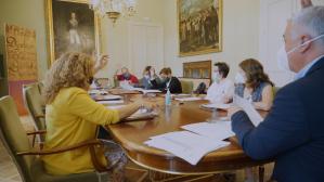 La Diputación hace posible la construcción de 20 infraestructuras agrarias