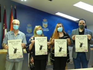 El Ayuntamiento organiza un ciclo artístico sobre memoria histórica