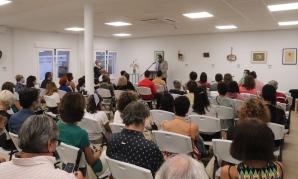 La Biblioteca de Cabanillas del Campo estrena su nueva ampliación