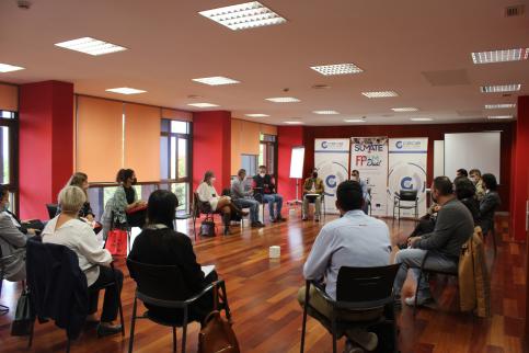 GuadaNetWork vuelve a reunir a empresarios y emprendedores de la provincia