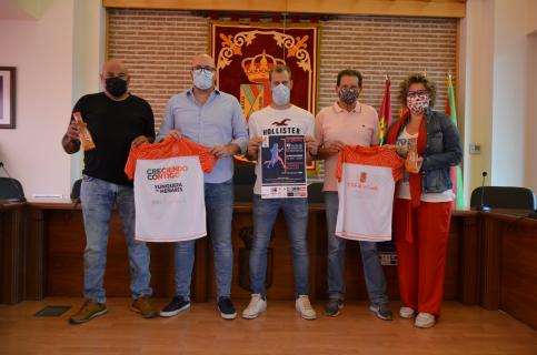 Vuelve la 'Ruta de las Ermitas' a Yunquera el próximo 24 de octubre