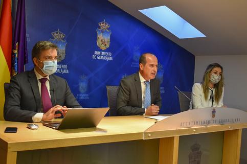 Este viernes se aprueban las ordenanzas fiscales para 2022 con rebaja en IBI, impuesto de vehículos y supresión de la tasa de terrazas