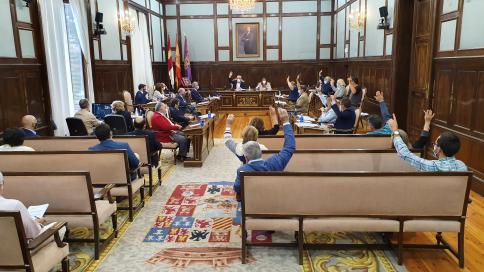 La Diputación invertirá 610.000 euros en reformar 36 consultorios médicos de pueblos
