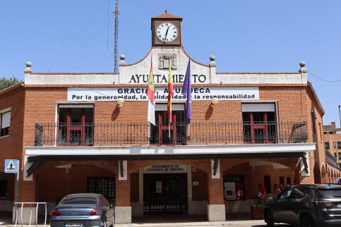 Convocadas las becas del Ayuntamiento de Azuqueca para estudios de Máster, Postgrado y Erasmus